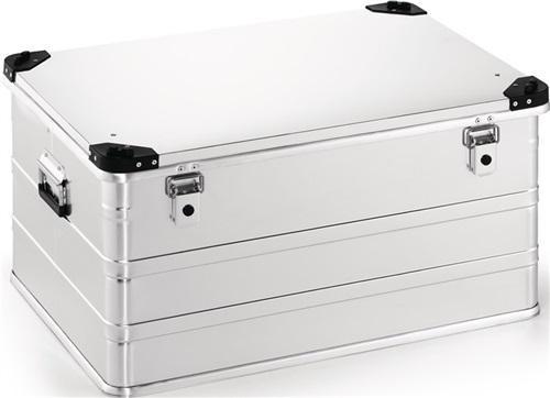Aluminiumbox 157l L782xB585H410mm