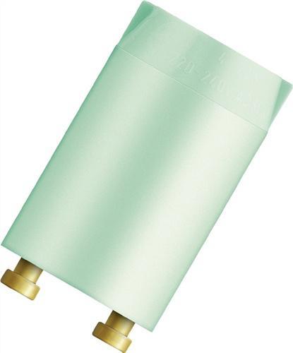 Starter f. Leuchtstoffröhre f.Reihenschaltung - 10 ST