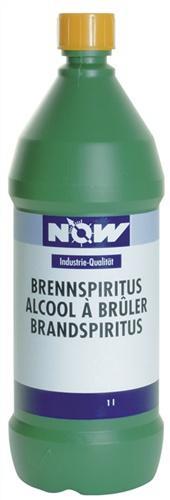 Brennspiritus 1l Flasche PROMAT - 12 ST