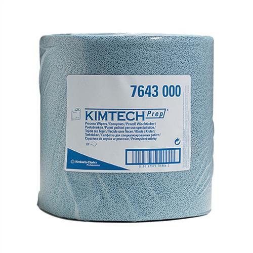 Putztuch Kimtech Prep 7643