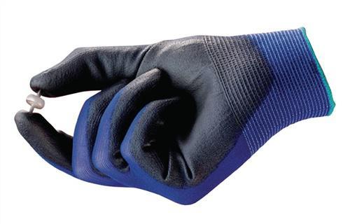 Handschuhe EN388 Kat.II HyFlex 11-618 Gr.10 - 12 PA