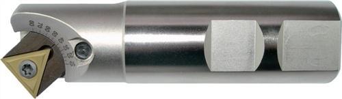 Schaftfräser D.20mm vernickelt TCMT 16T3,