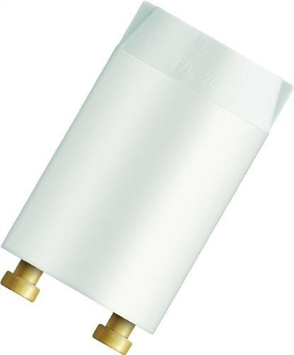 Starter f. Leuchtstoffröhre f.Einzelschaltung - 10 ST