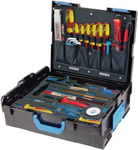 Werkzeugsortiment 36 teilig Sortiment Elektriker