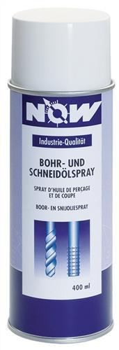Bohr-Schneidöl 400ml NOW f.Buntmetalle - 12 ST