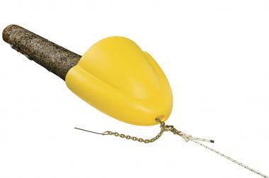 Rückewanne  für max. 50cm Holzdurchmesser