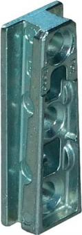 Schwerlast-Verbinder Solid  M Zamak 47mm BMB