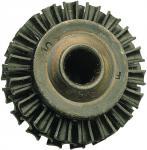 Rollen D.55xB.50mm Schleifscheibenabrichter