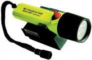 Akkustableuchte Ex LED Stealthlite f.4AA