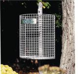 Abfallbehälter 27l B430xT210xH400mm