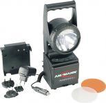 Akkuhandscheinwerfer Power Light 5.1 Xeon-/LED-