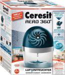 Ceresit Nachfüller-Tabs Aero 360 2x 450g