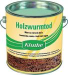Holzwurmtod 750ml farblos wasserverdünnbar