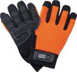 Handschuh EN 420 Kat.I Mechanical Builder