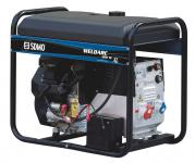 SDMO Schweiß-Stromerzeuger WELDARC 300 TE XL C
