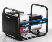 SDMO Stromerzeuger HX 7500 T