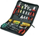 WerkzeugmappeB.255xT.45xH.225mm aus Kunstleder