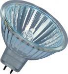 Niedervolt-Halogenlampe 25W GU5,3 Fassung