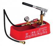 Prüfpumpe RP30 0-30bar 20ml/Hub ROTHENBERGER