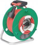 Gerätekabeltrommel Kabel-L.50m H05RR-F 3G1,5