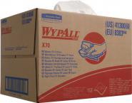 Putztuch Wypall X70-8383
