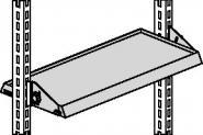 Ablageboden B1250xT460xH46mm