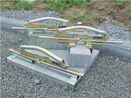 Plattenheber PPH 4061 Öffnungsweite 300-620mm
