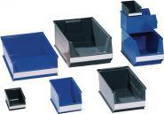 Sichtlagerkasten blau f.ca.0,8l