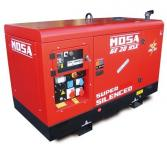 GE 20 YSX Mosa Stromerzeuger