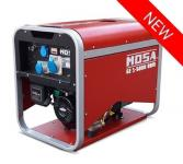 GE S-5000 BBM Mosa Stromerzeuger