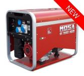 GE S-7000 HBM Mosa Stromerzeuger