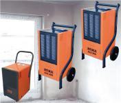 Luftentfeuchter ALE 500 900W 30kg 350m3/h