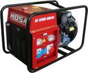 GE 12000 HBS/GS Mosa Stromerzeuger
