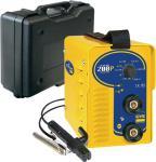 Elektrodenschweißgerät GYSMI 200P 1x230V