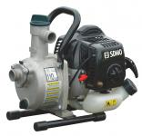 SDMO Motorwasserpumpe Clear 1.7