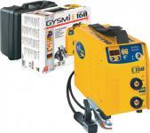 Elektrodenschweißgerät GYSMI E160 1x230V